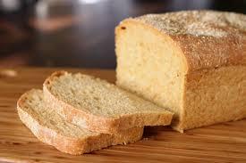 bread, gluten-free, gluten