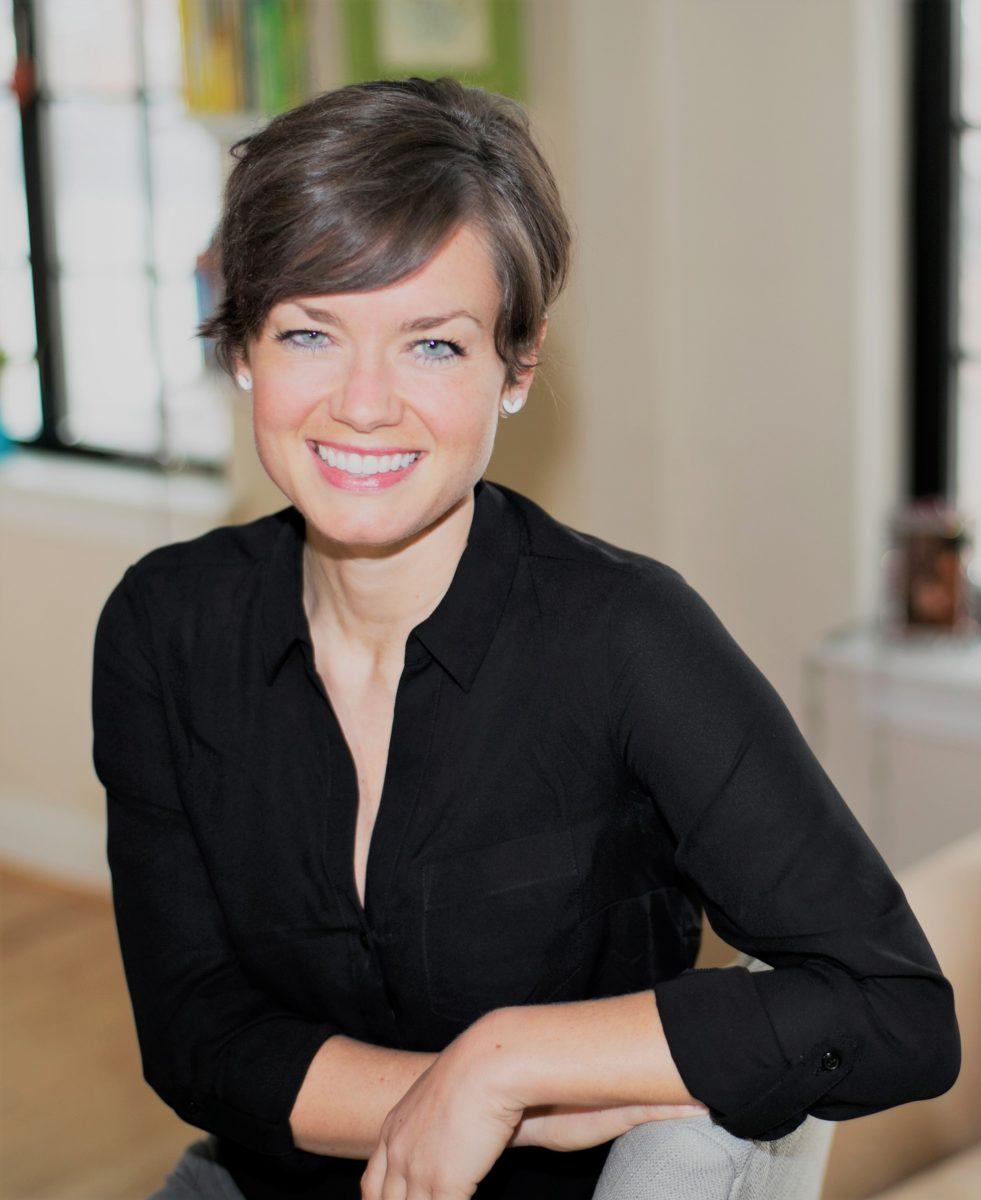 Megan Polanin