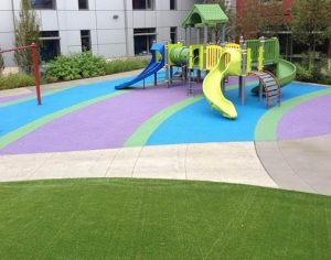 Children and Athletes at Play on Toxic Turf and Playgrounds